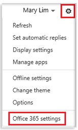 Microsoft office 365 for student it services help - Pop settings for office 365 ...